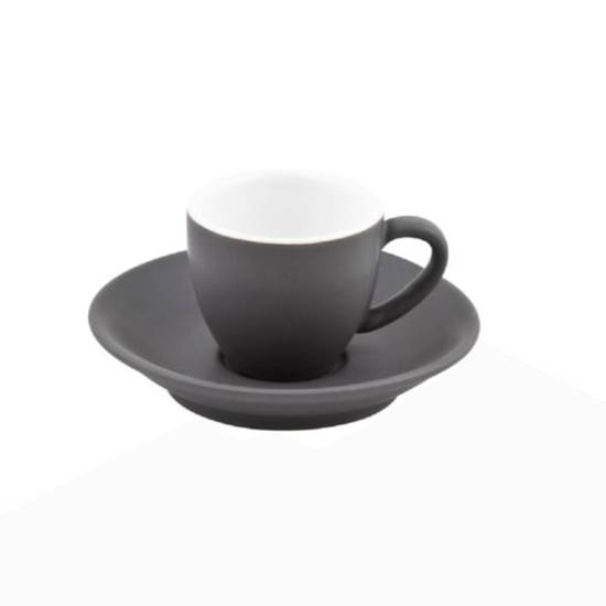 Bevande Slate Espresso Cup 85ml X 6