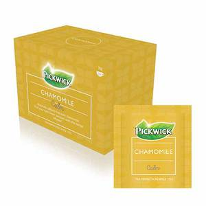 Pickwick Chamomile Tea Envelopes x 20