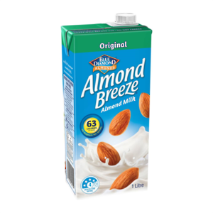 Almond Breeze Milk 1Lt x 1