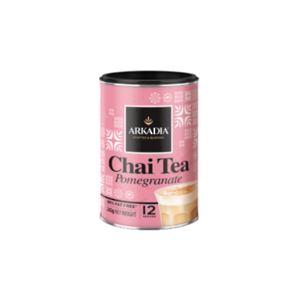 Arkadia Pomegranate Chai 240gm