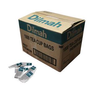 Dilmah Teacup Bags x 1000