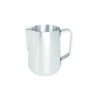 0.6lt Milk Frothing Jug 18/10 S/Steel