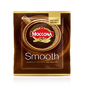 Moccona Smooth Premium Instant Sachets P/C x 1000