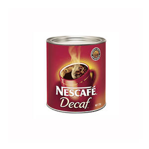 Nescafe Decaf Coffee 375gm