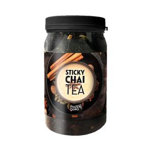 Piazza Doro Sticky Chai 1kg x 1