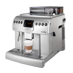 Saeco Royal Aulika Focus Automatic Coffee Machine