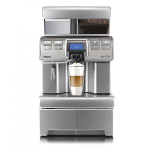 Saeco Royal Aulika Top High Speed Cappucino Machine
